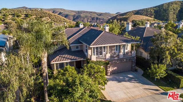 3324 Willow Canyon Street, Thousand Oaks, CA 91362 (#19532924) :: RE/MAX Parkside Real Estate