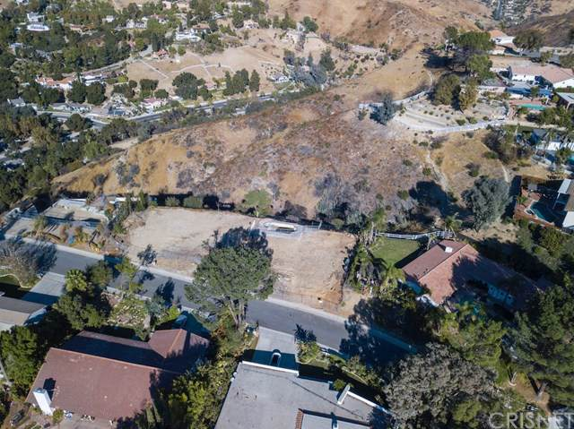 6 Hitching Post Lane, Bell Canyon, CA 91307 (#SR19266963) :: J1 Realty Group