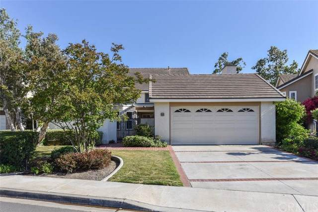 48 Sunlight, Irvine, CA 92603 (#OC19273686) :: Sperry Residential Group