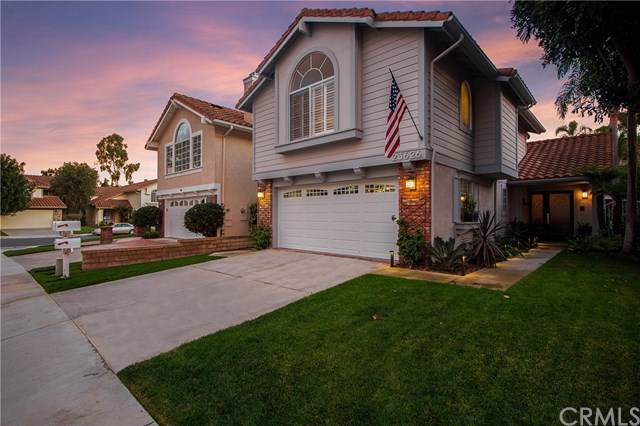 23626 Teagan Circle, Laguna Niguel, CA 92677 (#OC19270359) :: Sperry Residential Group