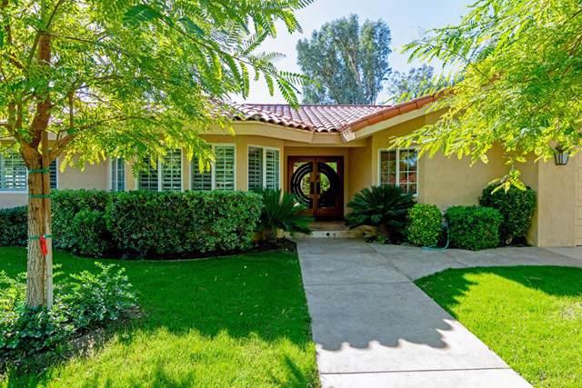 1190 Paseo El Mirador, Palm Springs, CA 92262 (#219034751PS) :: Team Tami