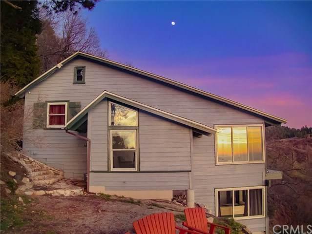 28681 Willow Road, Lake Arrowhead, CA 92385 (#EV19272825) :: Berkshire Hathaway Home Services California Properties