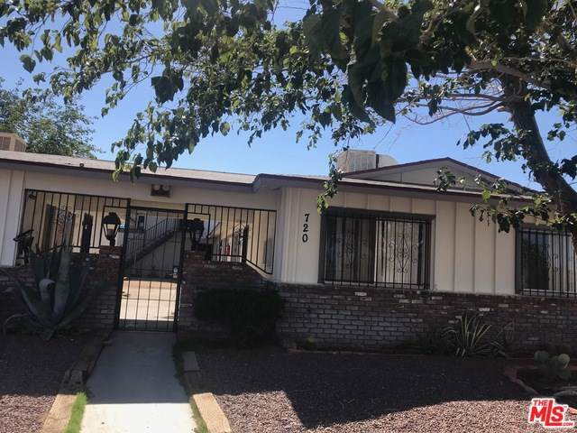 720 Karen Court, Barstow, CA 92311 (#19533572) :: Sperry Residential Group