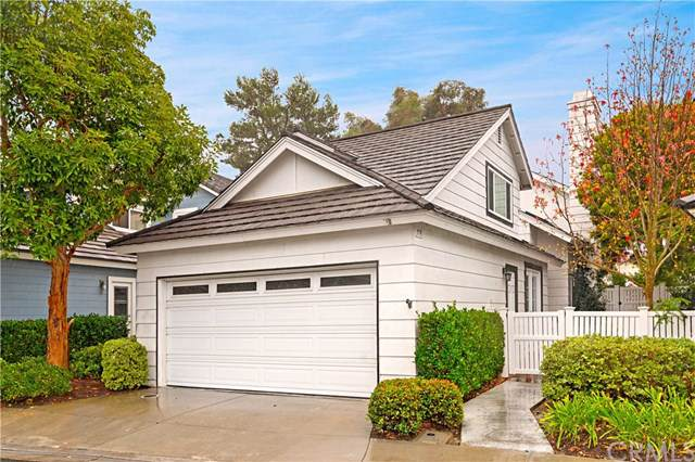 14 Bisquine Street, Laguna Niguel, CA 92677 (#OC19273308) :: Sperry Residential Group