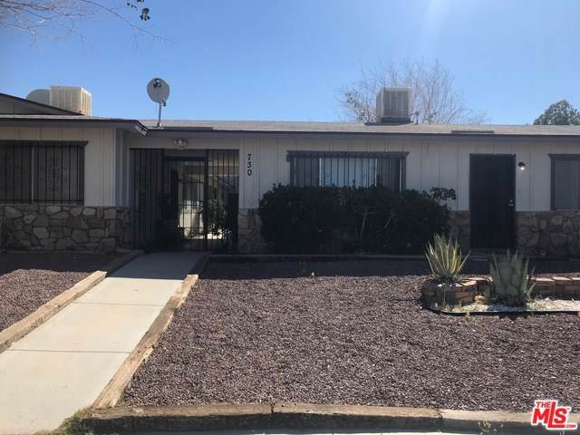 730 Karen Court, Barstow, CA 92311 (#19533578) :: Sperry Residential Group