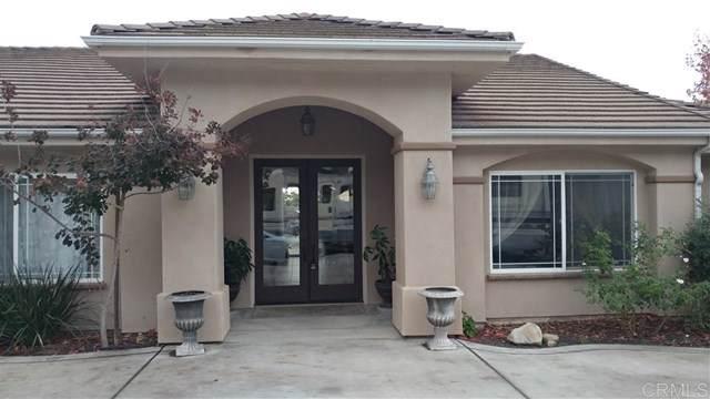 Fallbrook, CA 92028 :: Mainstreet Realtors®
