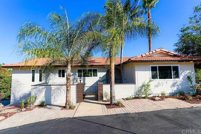 1345 Friends Way, Fallbrook, CA 92028 (#190063424) :: The Costantino Group   Cal American Homes and Realty