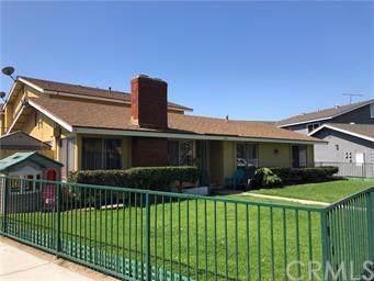 2524 E Terrace Street A-D, Anaheim, CA 92806 (#OC19273813) :: Sperry Residential Group