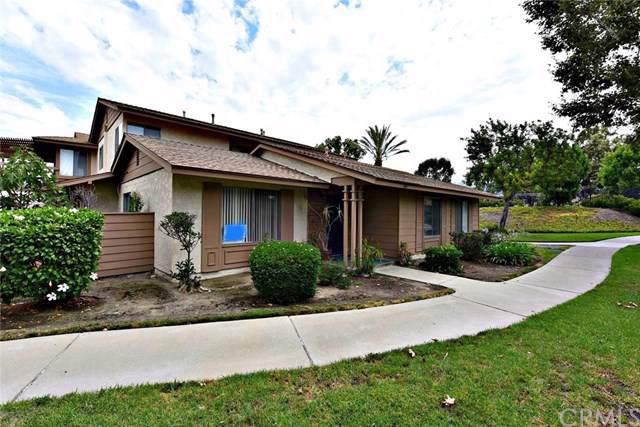 1461 Forest Glen Drive #162, Hacienda Heights, CA 91745 (#TR19273845) :: Allison James Estates and Homes