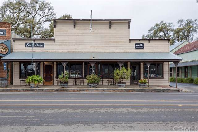 422 S Main Street, Templeton, CA 93465 (#NS19273583) :: RE/MAX Parkside Real Estate