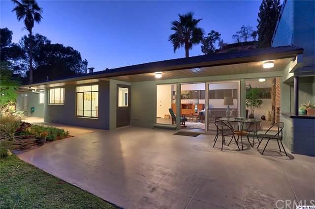 7100 Estepa Drive, Tujunga, CA 91042 (#319004752) :: Allison James Estates and Homes