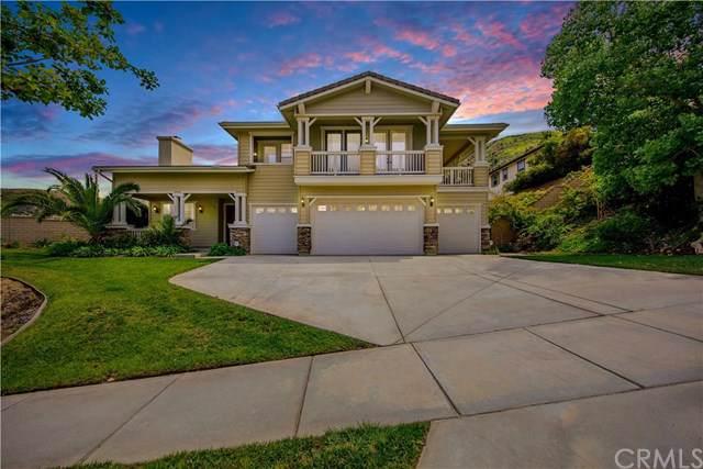 3886 Elderberry Circle, Corona, CA 92882 (#IG19273667) :: Crudo & Associates