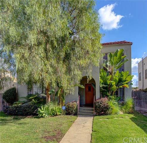 1282 S Highland Avenue, Los Angeles (City), CA 90019 (#SB19268340) :: Legacy 15 Real Estate Brokers