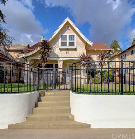 13443 Bailey Street, Whittier, CA 90601 (#SB19268324) :: J1 Realty Group