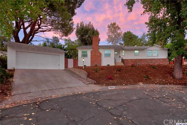 4644 Willalee Avenue, La Crescenta, CA 91214 (#319004753) :: The Brad Korb Real Estate Group
