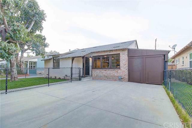 7325 Rubio Avenue, Lake Balboa, CA 91406 (#SR19273507) :: Sperry Residential Group