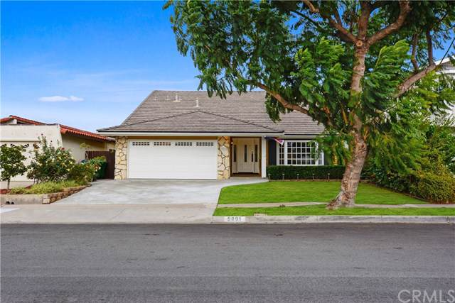 5091 Yearling Avenue, Irvine, CA 92604 (#OC19273311) :: Sperry Residential Group