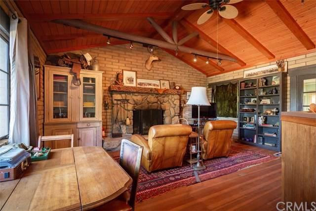 8610 Fawn Lane, Paso Robles, CA 93446 (#SP19267872) :: Allison James Estates and Homes