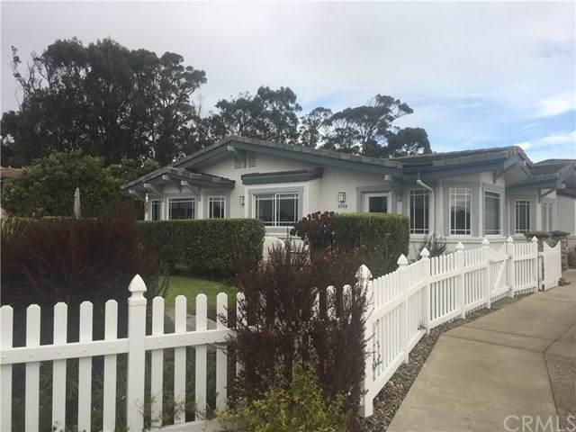 2769 Coral Avenue, Morro Bay, CA 93442 (#PI19273991) :: RE/MAX Masters