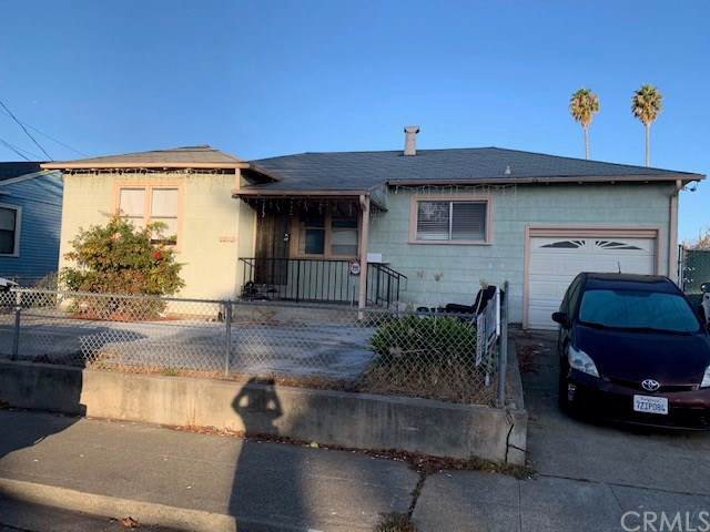 2373 Marina Blvd, San Leandro, CA 94577 (#PW19273997) :: Sperry Residential Group