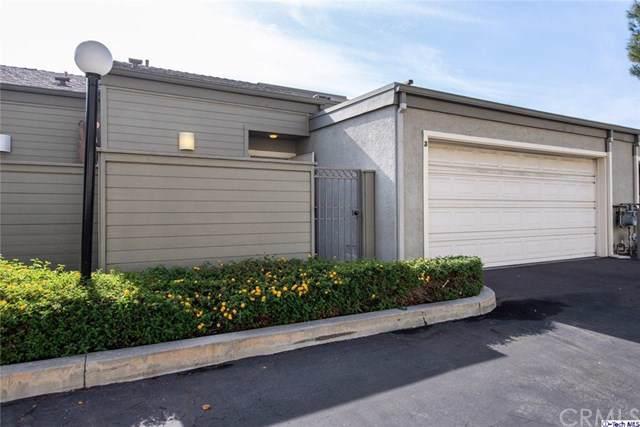 15766 Midwood Drive #3, Granada Hills, CA 91344 (#319004589) :: Fred Sed Group