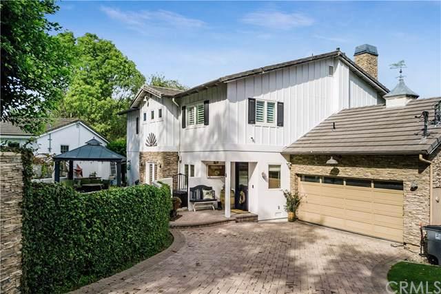 23 Sorrel Lane, Rolling Hills Estates, CA 90274 (#SB19272630) :: Go Gabby
