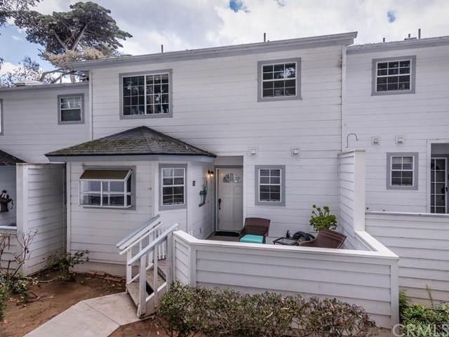 134 Sandpiper Circle, Morro Bay, CA 93442 (#SC19274026) :: RE/MAX Masters