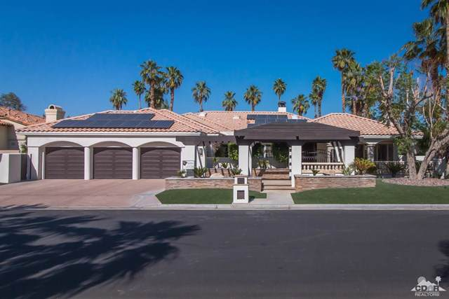 350 Crest Lake Drive, Palm Desert, CA 92211 (#219034771DA) :: Team Tami