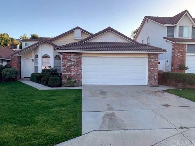 7984 E Altair Lane, Anaheim Hills, CA 92808 (#PW19274030) :: Team Tami