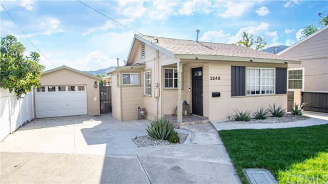 3248 Washington Place, La Crescenta, CA 91214 (#BB19262932) :: The Brad Korb Real Estate Group