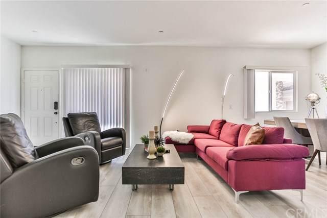 17230 Newhope Street #307, Fountain Valley, CA 92708 (#OC19274066) :: Keller Williams Realty, LA Harbor