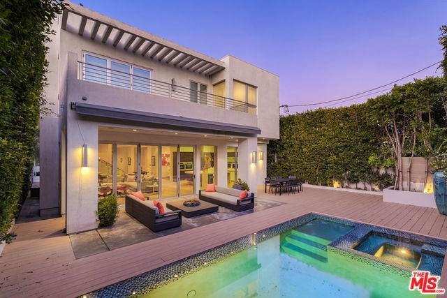 6336 Drexel Avenue, Los Angeles (City), CA 90048 (#19532866) :: J1 Realty Group