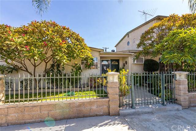 1816 Strozier Avenue, South El Monte, CA 91733 (#CV19272840) :: Mainstreet Realtors®