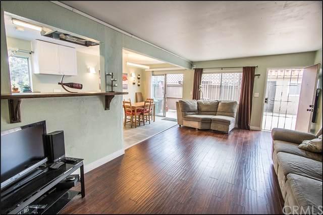 26508 Calle San Antonio 87D, San Juan Capistrano, CA 92675 (#OC19274151) :: Legacy 15 Real Estate Brokers