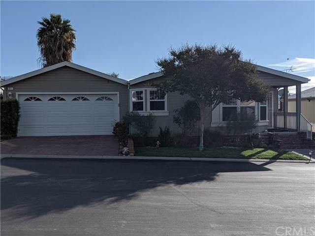 27600 Atlantic Avenue #411, Highland, CA 92346 (#IV19273405) :: Keller Williams Realty, LA Harbor
