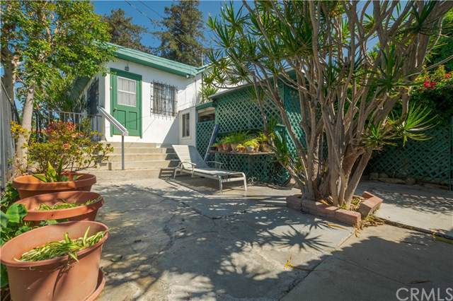 942 E 67th Street, Inglewood, CA 90302 (#RS19264371) :: Allison James Estates and Homes