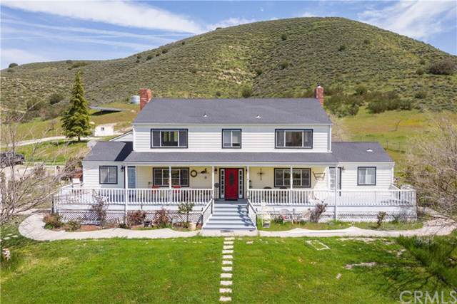 160 Carrisa Highway, Santa Margarita, CA 93453 (#NS19274172) :: J1 Realty Group