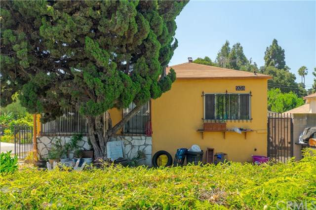 938 E 67th Street, Inglewood, CA 90302 (#RS19264380) :: Allison James Estates and Homes
