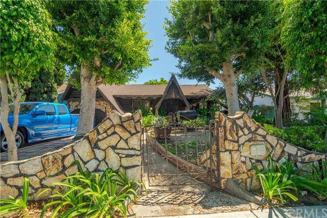 946 E 67th Street, Inglewood, CA 90302 (#RS19264240) :: Allison James Estates and Homes