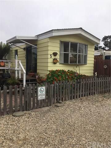 1680 Main Street #5, Morro Bay, CA 93442 (#SC19272020) :: RE/MAX Masters