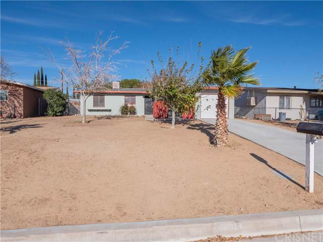 3175 Gregory Drive, Mojave, CA 93501 (#SR19274204) :: RE/MAX Parkside Real Estate