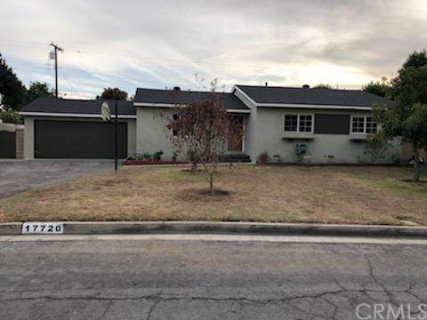 17720 E Brookport Street, Covina, CA 91722 (#PW19274219) :: RE/MAX Masters