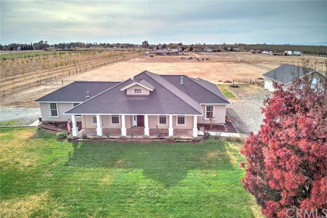 22245 Reno Ave, Gerber, CA 96035 (MLS #SN19274170) :: Desert Area Homes For Sale