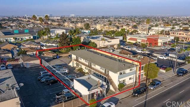 1329-1331 W Carson Street, Torrance, CA 90501 (#PW19274033) :: Allison James Estates and Homes