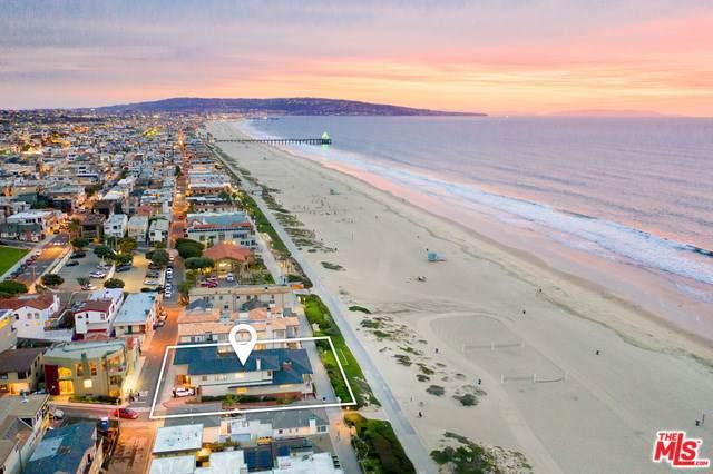 2722 The Strand, Manhattan Beach, CA 90266 (#19533526) :: J1 Realty Group