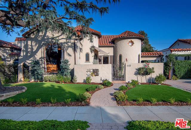 448 La Jolla Avenue - Photo 1
