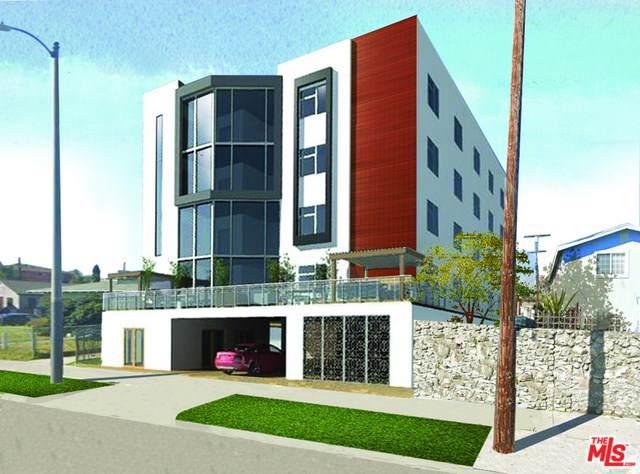 11815 Avalon, Los Angeles (City), CA 90061 (#19533870) :: Allison James Estates and Homes