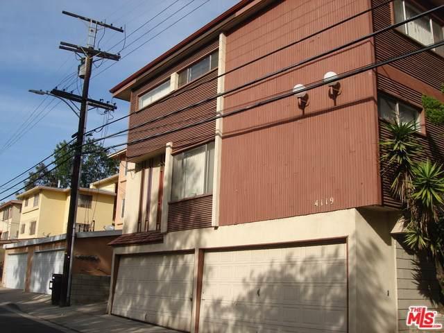 4119 Don Tomaso Drive, Los Angeles (City), CA 90008 (#19533864) :: The Danae Aballi Team