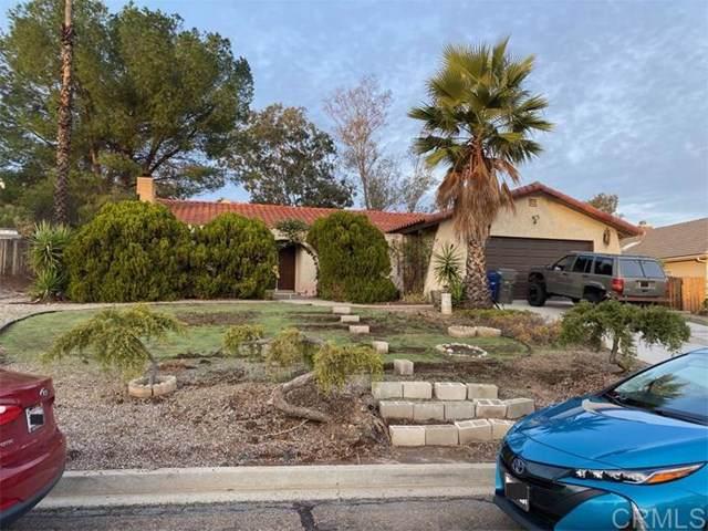 24234 Cerro Vista Way, Ramona, CA 92065 (#190063511) :: The Najar Group