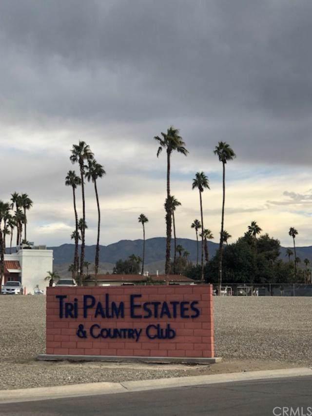 32649 Chiricahua Drive, Thousand Palms, CA 92276 (#IV19274272) :: J1 Realty Group